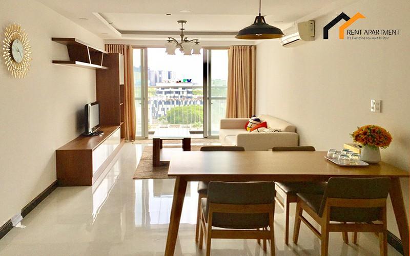 saigon terrace kitchen flat sink