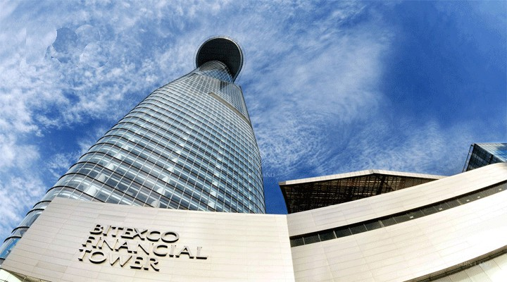 Bitexco Financial Tower shopping mall