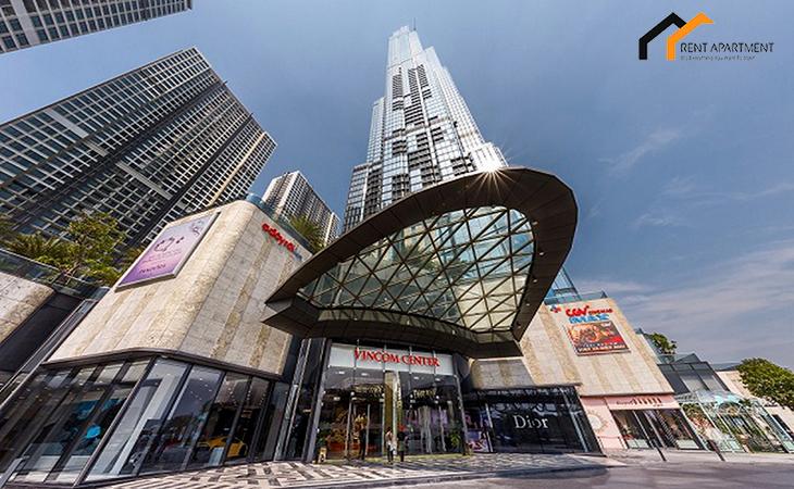 Landmark 81 Commercial Center shopping mall