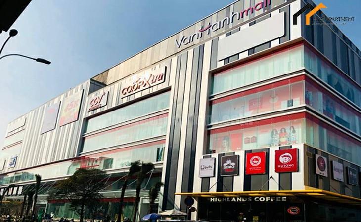 Van Hanh Mall