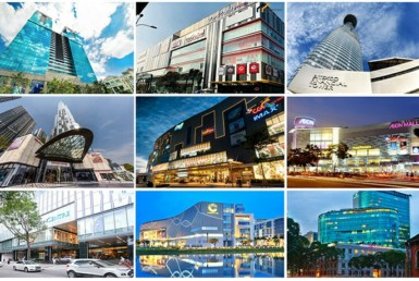 top-10 shopping mall in ho chi minh
