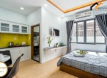 Apartments bedroom HCMC House types lease