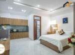 Apartments bedroom garden accomadation tenant