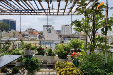 Apartments bedroom garden serviced tenant