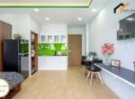 Apartments building storgae apartment deposit