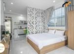 Apartments condos garden balcony deposit