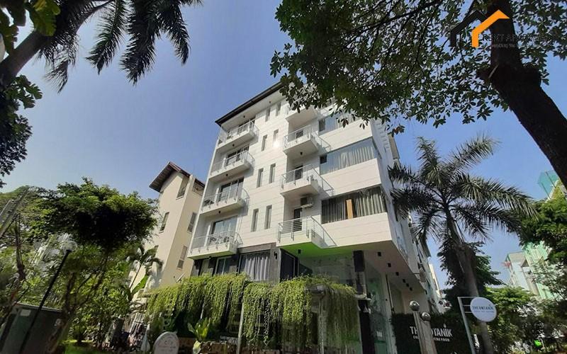 Apartments fridge rental balcony property