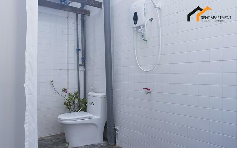 Apartments fridge toilet room rent
