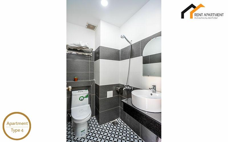 Apartments sofa toilet leasing tenant