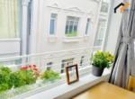 Apartments terrace lease flat tenant