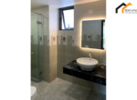 Ho Chi Minh area bathroom renting landlord