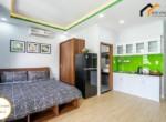 Ho Chi Minh bedroom wc stove tenant