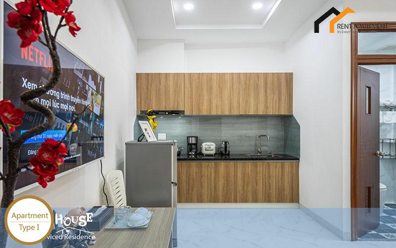 Ho Chi Minh garage light room owner