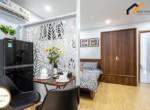 Ho Chi Minh livingroom Elevator accomadation project