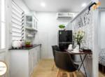 Ho Chi Minh table HCMC studio landlord