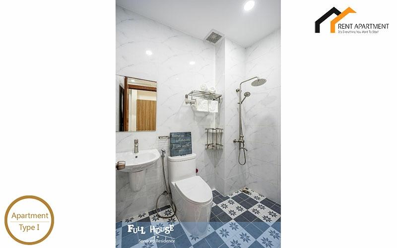 House building rental studio rent