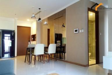 House garage kitchen leasing tenant