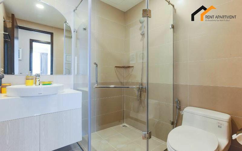 RENTAPARTMENT area bathroom condominium sink
