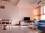 Real estate bedroom lease balcony properties