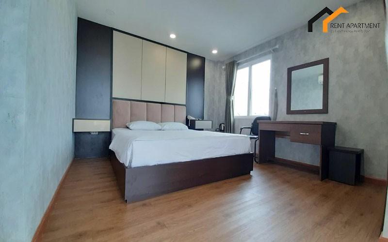 Saigon Housing room House types project