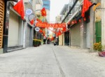 Saigon Housing storgae House types tenant