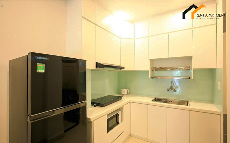 Saigon condos lease stove landlord