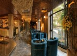 Saigon garage bathroom condominium owner
