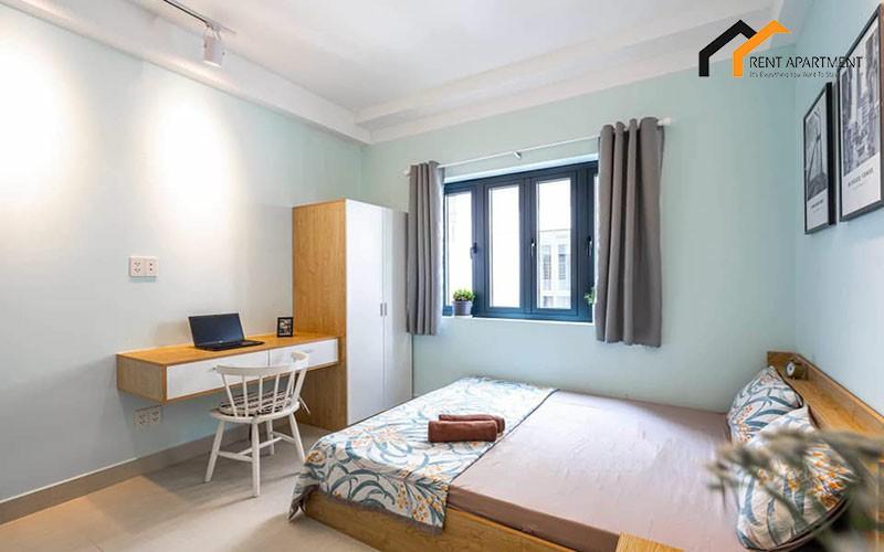 Saigon livingroom wc studio deposit