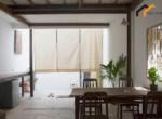 Saigon table Architecture room lease