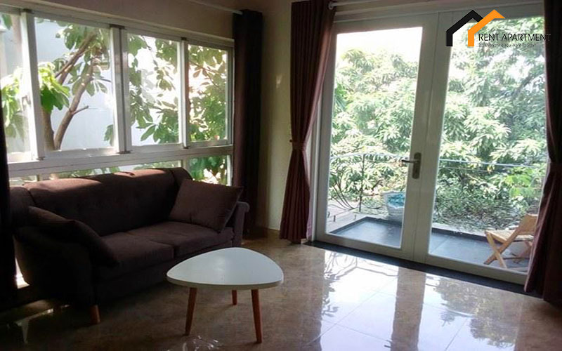 Storey building binh thanh leasing Residential