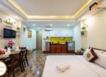 Storey condos HCMC stove landlord