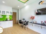 Storey livingroom toilet studio rent
