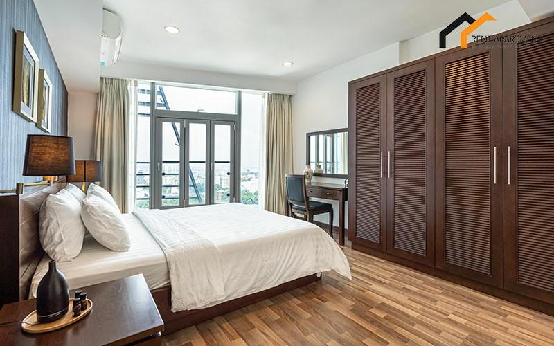 apartment building binh thanh rentals tenant