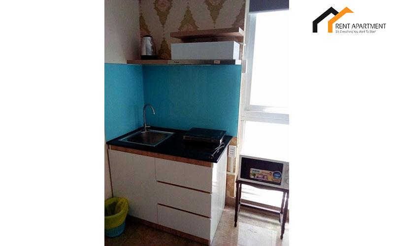 apartment fridge Architecture service lease