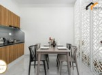 apartment livingroom kitchen flat deposit