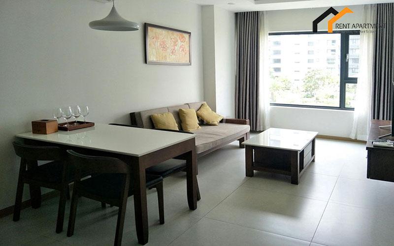 apartment sofa Elevator flat rent
