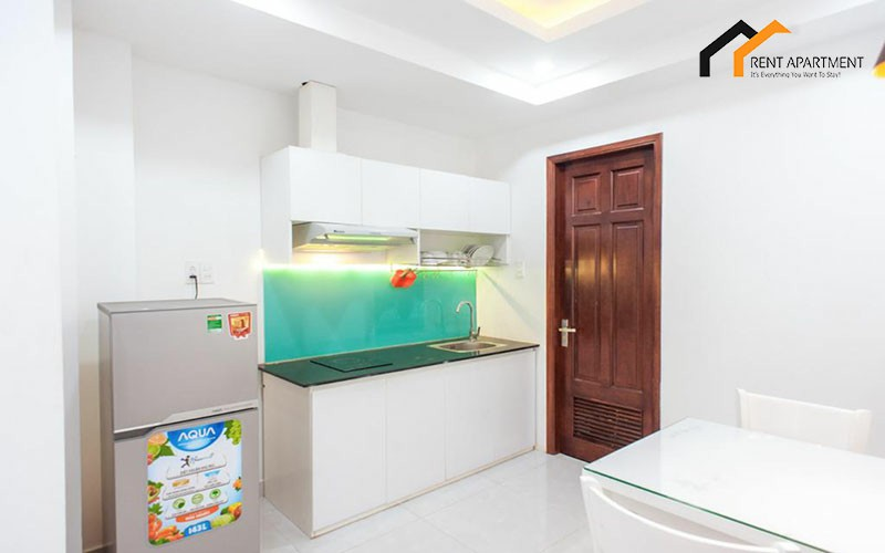 apartment terrace binh thanh flat properties