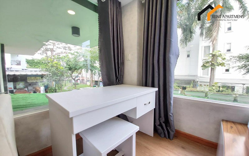 apartment terrace rental accomadation Residential
