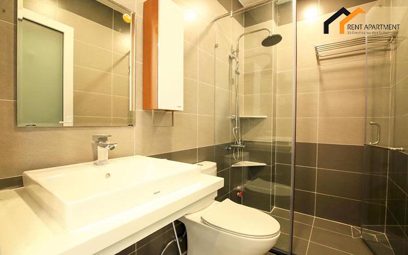apartments Duplex toilet studio contract