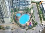apartments Housing garden window project