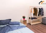 apartments bedroom bathroom renting project