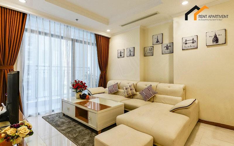condo livingroom light balcony lease