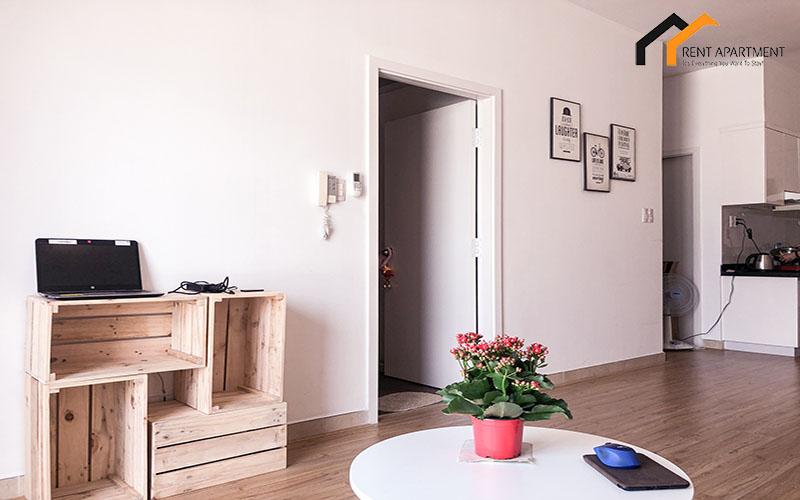 flat Housing storgae serviced Residential