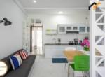 flat Storey toilet balcony landlord