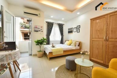 flat bedroom Architecture service rentals