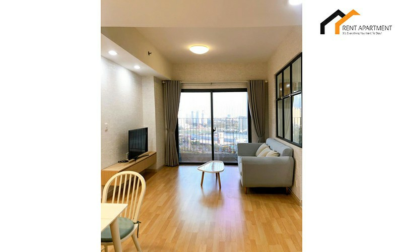 flat livingroom rental accomadation Residential