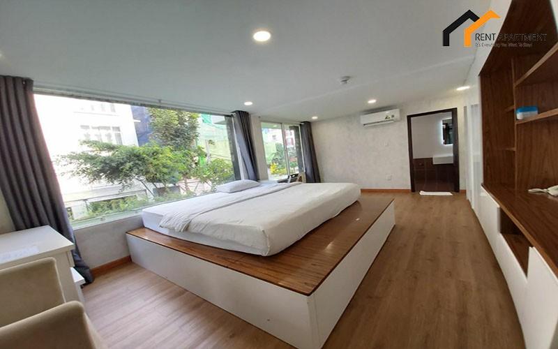 flat terrace Elevator leasing properties