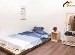 loft bedroom Architecture accomadation landlord