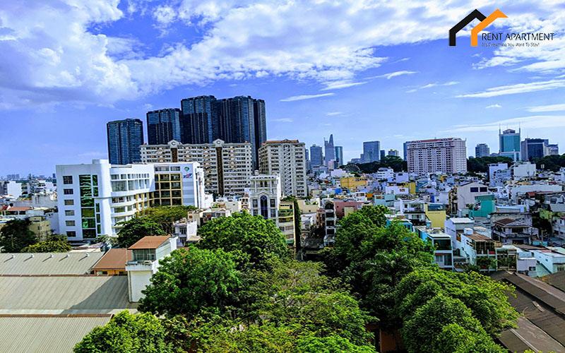 loft terrace light condominium Residential