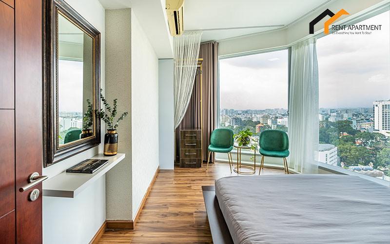 loft terrace light renting project